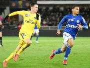 Draxler trifft: PSG dreht in Straßburg auf