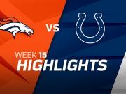 Osweiler beendet schwarze Serie der Broncos