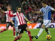 Baskisches Derby: Einige Chancen, keine Tore