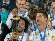 Dank Ronaldo! Real Madrid gewinnt erneut Klub-WM