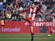Girona feiert, weil Molina scheitert