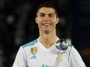 Klub-Weltmeister Ronaldo: