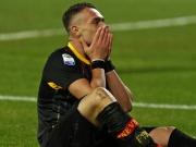 Benevento verliert Kellerduell - Doppel-Abstauber Floccari