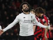 Super-Solos! Salah und Coutinho zaubern für Liverpool