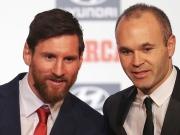 Messi: Clasico-Sieg soll Weihnachten versüßen