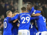 Sigurdssons Traumtor bringt Everton in die Spur