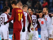 Roma im Pokal: Alu-Fest, Fehlschuss und pure Verzweiflung