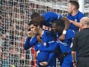 Last-Minute-Morata! Chelsea schockt Bournemouth