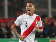 Dopingsperre halbiert: FIFA lässt Guerrero doch zur WM