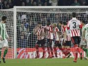 Knaller in Sevilla: Betis hadert mit dem Schiedsrichter