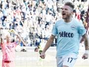 Lukaku bringt Lazio auf Kurs - Immobile wieder da!