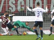 Donnarumma unglücklich: Wieder Pfiffe für Milan!