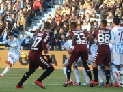 Nach Blitztor: Perfekter Freistoß bringt Ferrara zurück