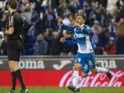 Garcia veredelt den Konter: Atletico lässt Federn