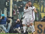 Calhanoglu rettet Milan das glückliche Remis