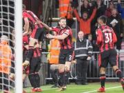 Durststrecke beendet: Fraser läuft gegen Rooney & Co heiß