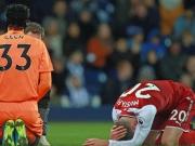 Unglückliches Arsenal - Handelfmeter in Schlussphase kostet Sieg