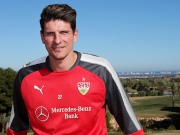 Gomez erklärt seine Rückkehr zum VfB