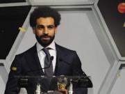 Afrikas Beste: Salah vor Mané und Aubameyang