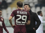 Niang macht alles klar: Torino gewinnt nach Trainerwechsel