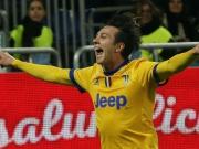 Juve mit Problemen: Dybala und Khedira verletzt und ein umstrittenes 1:0