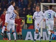 BVB-Gegner Bergamo siegt bei der Roma - in Unterzahl!