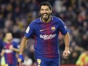 Mit Suarez und Benevento: Top-Tore Europas