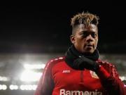 Cool in die Rückrunde - Leverkusens Start ins Jahr 2018