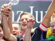 Auf der Spur von Özil, Neuer & Co.: Das Turnier der zukünftigen Stars