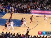 Overtime-Krimi: Bulls ringen Knicks nieder