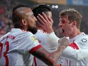 Alles wie immer - Bayern-Dominanz findet Fortsetzung