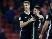 Spätes Drama! Fulham siegt in der Nachspielzeit