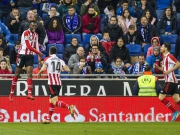 Williams mit Köpfchen! Bilbaos Serie hält