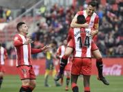 6:0! Girona zerlegt Las Palmas