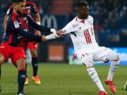Zwei Platzverweise bei Lilles Sieg bei Caen