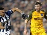Albion vs. Albion: Groß' Brighton unterliegt