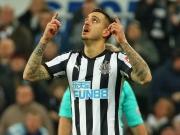 Newcastle verzweifelt - bis Joker Joselu kommt