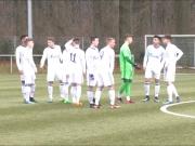 Schalkes U 19 mit Kantersieg gegen Oberligisten
