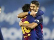 Top 10: Traumtore von Suarez und Sisto