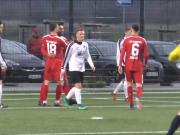 FSV Frankfurt mit Testspiel-Problemen