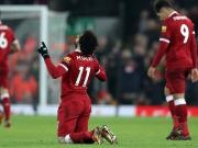 Liverpooler Spektakel mit Traumtoren gegen ManCity