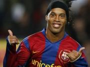Adeus! - Ronaldinho beendet seine Karriere
