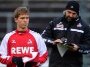 Hoffen auf Hamburg - Köln im Abstiegskampf