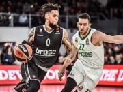 Ohne Coach: Bamberg meldet sich in Euroleague zurück