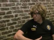 Bye-bye Barmbek - BU-Trainer Pieper im Interview
