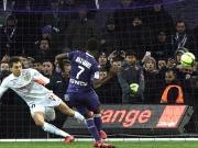 Toulouse im Elfmeterglück - Rettung in der Nachspielzeit