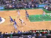 GAME RECAP: 76ers 89, Celtics 80