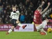 Chancen satt in Derby - Aufregung kurz vor Schluss