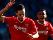 3:0 bei Espanyol - Sevilla spaziert zum 1000. Ligasieg