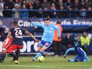 Thauvin nimmt Maß bei Marseilles Sieg
